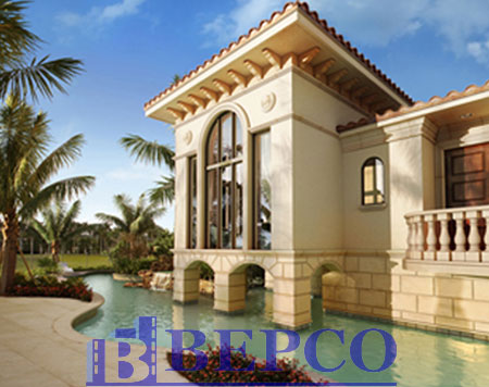 Realty lebanon professional real estate in lebano - Libanese villa ...