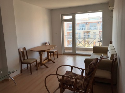 Sunny Beach Resort Apartment €24,000