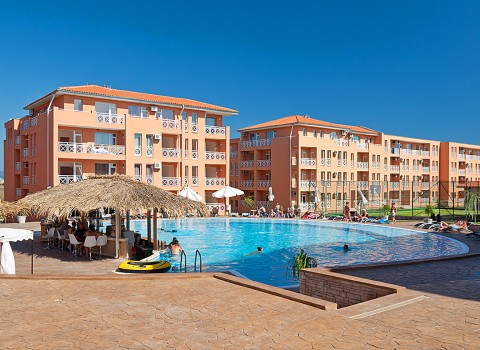 Sunny Beach Resort Apartment €16,000