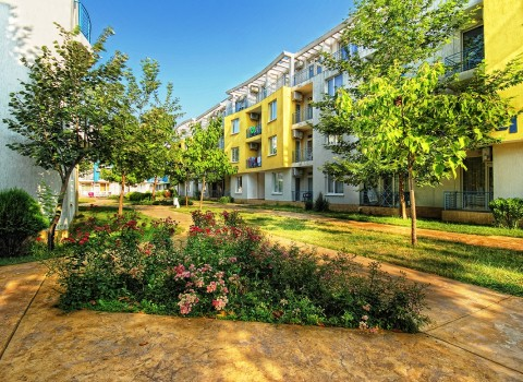 Sunny Beach Resort Apartment €14,800