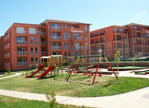 Sunny Beach Resort Apartment €13,500