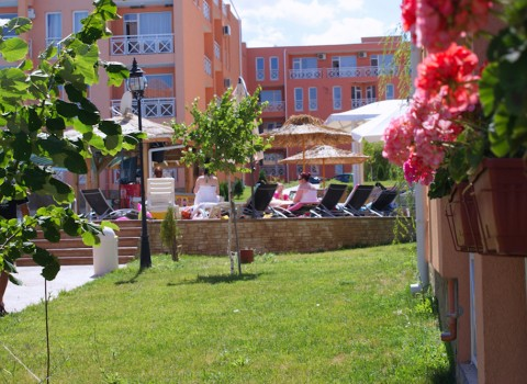 Sunny Beach Resort Apartment €25,000