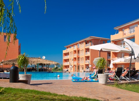 Sunny Beach Resort Apartment €24,900