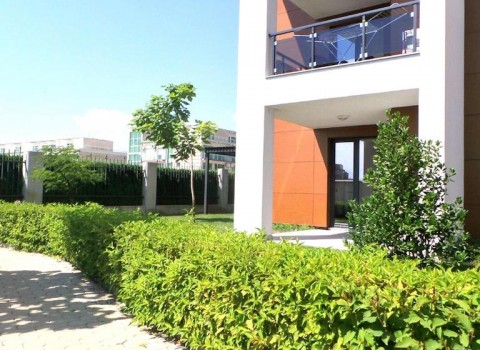 Sunny Beach Resort Furnished Apartment €95,000
