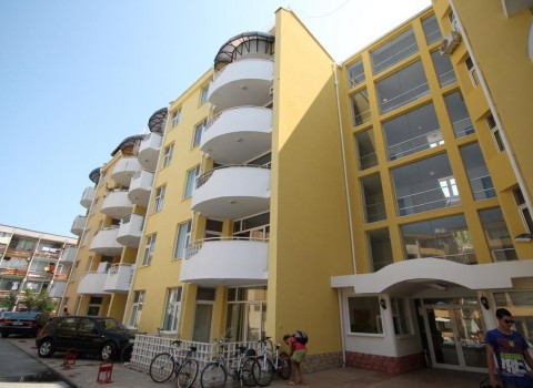 Sunny Beach Resort Furnished Apartment €26,900