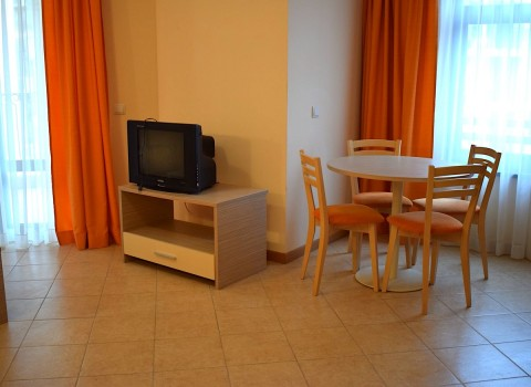 Sunny Beach Resort Furnished Apartment €59,000