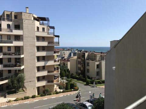 Sunny Beach Resort Furnished Apartment €34,500
