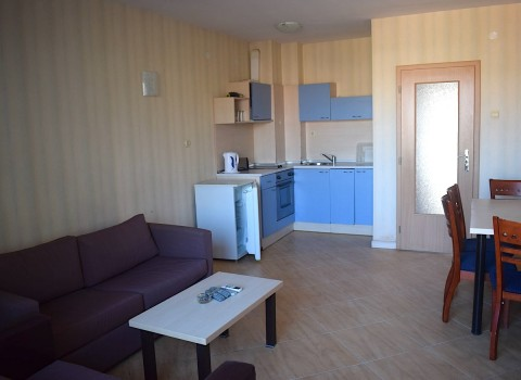 Sunny Beach Resort Furnished Apartment €49,000