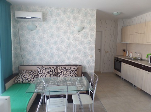 Sunny Beach Resort Furnished Apartment €46,000