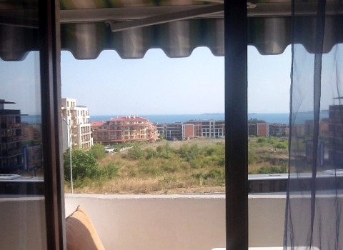 Sunny Beach Resort Furnished Apartment €34,000
