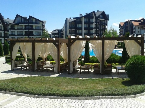 Bansko Ski Resort Apartment €19,000