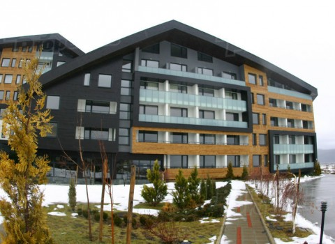 Bansko Ski Resort Furnished Apartment €26,000