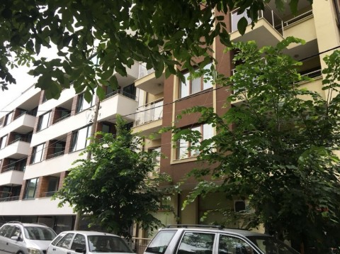 Sofia Apartment €170,000