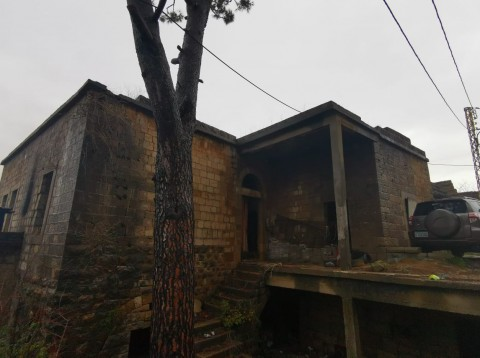 Salima Old Traditional House $320,000