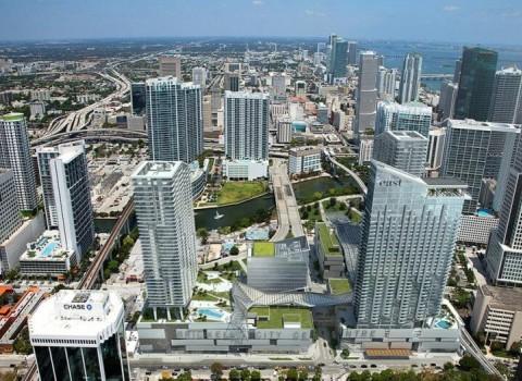 Brickell Apartment $1,222,836