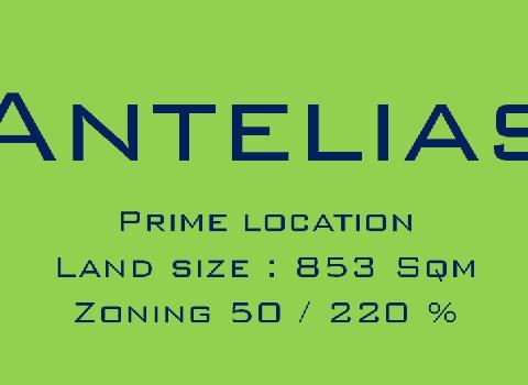 Antelias Land $130,000
