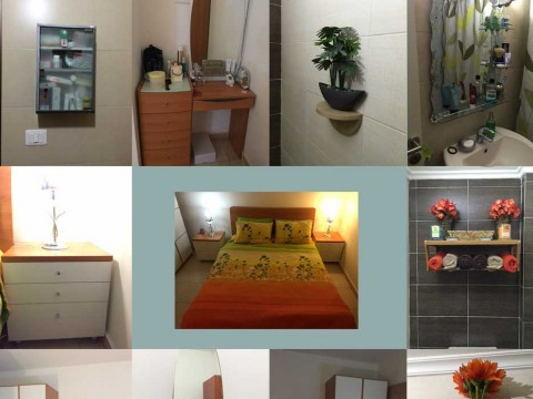 Zouk Mosbeh Apartment $600