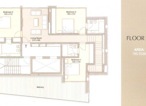 Saifi Duplex $2,560,000
