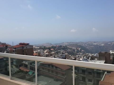 Mazraat Yachouh Duplex $592,000