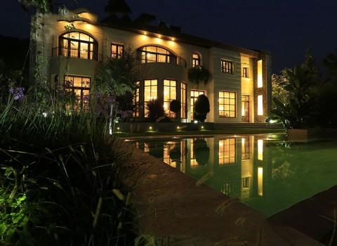 Ballouneh Villa $0