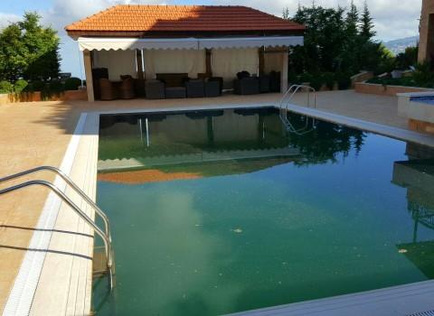 Bikfaya Villa $5,500,000