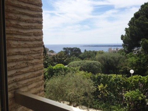 Cannes - Californie Duplex €2,750,000