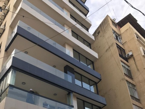 Achrafieh Apartment $500,000