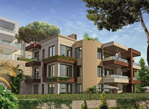 Batroun Apartment $1,450