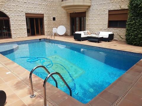 Kfarhbab Villa $0