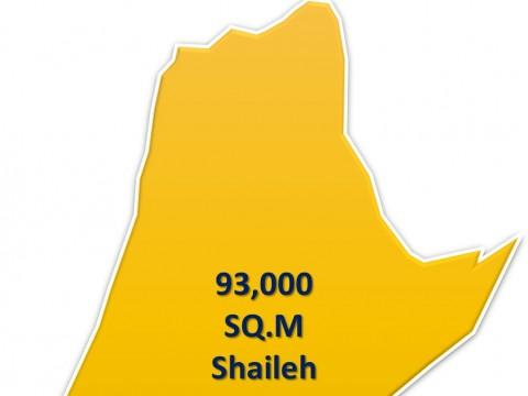 Sehayleh Land $400