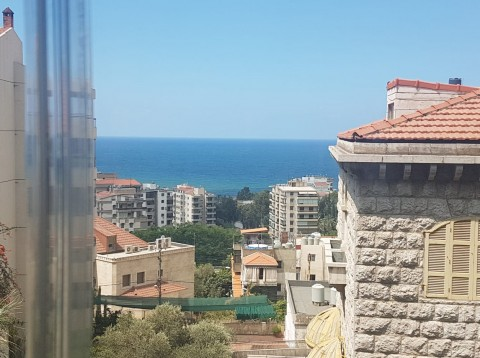 Haret Sakher Apartment $270,000