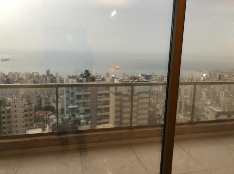 Bsalim Apartment $270,000