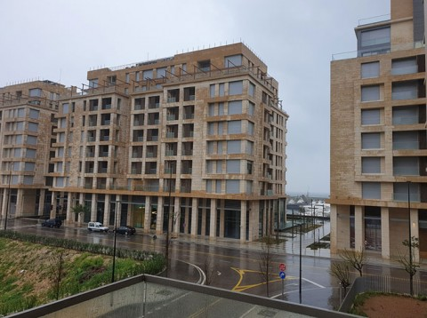 Dbayeh - Water Front Apartment $1,500