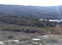 Land for sale in Ghbele keserwan
