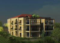 Apartment for sale in Brummana - Oyoun - buy sell apartments and lands in brummana lebanon